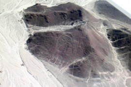 De Nazca lijnen en Lima