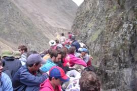 Van Cuenca tot Quito