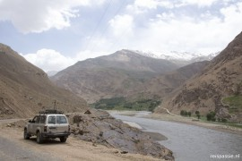 Wakhan vallei