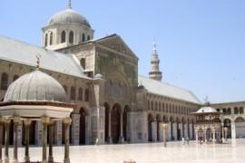 De laatste dagen Damascus