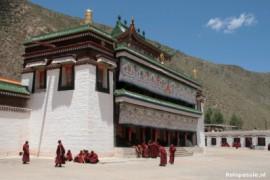 Tibet in Sjagge