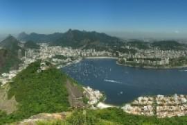 I go to Rio ...