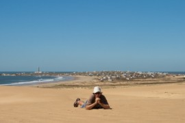 Cabo Polonio en Montevideo