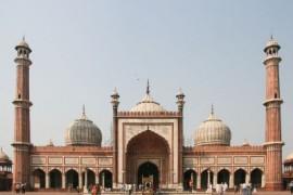 Sightseeing Delhi en naar Agra