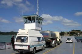 Op pad in Nieuw Zeeland