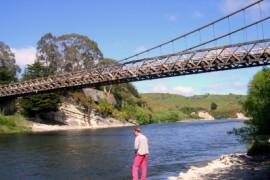 Van Dunedin naar Milford Sound