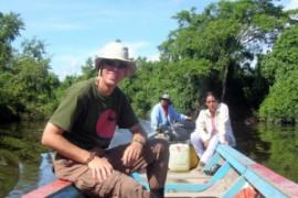 Pampas en Amazonas