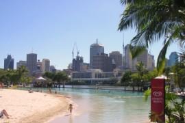 Van Brisbane naar Sydney