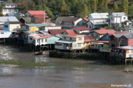 Chiloe en de Puerto's