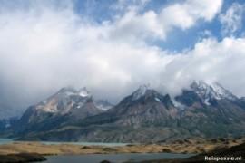 Vijf dagen Torres del Paine