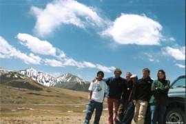 De overland naar Tibet - Van Zhongdian naar Deqin