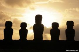 Rapa Nui - Paaseiland