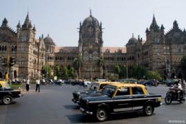 Reizen in India
