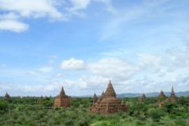 Op pad in Myanmar