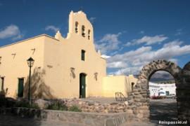 Van cactussen, Inca's en Jezuïeten