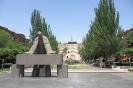 Yerevan - Cascades