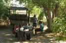 Moremi Nationaal<br />Park - Lunchbreak
