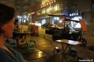 Chongqing - biertje op straat