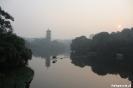 Chongqing - meertje in de smog