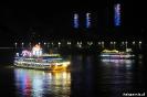 Chongqing -<br />rondvaartboten op de<br />Yangtze