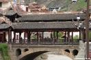 Songpan - Overdekte<br />brug