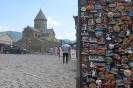 Mtskheta - Svetitskhoveli kathedraal