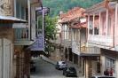 Sighnaghi - Kleurrijke straatjes
