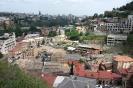 Tbilisi - Oude stad<br />met de baden