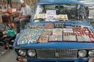 Tbilisi - Vlooienmarkt