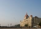 Mumbai, Taj Mahal<br />hotel
