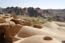 Kharanaq - Lemen<br />dorpje