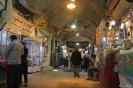 Shiraz - In de bazaar