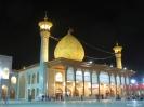 Shiraz - Mausoleum van Sayyed Mir Ahmad