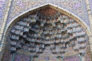 Shiraz - Nasir al Molk moskee