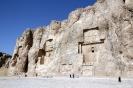 Shiraz - Necropolis