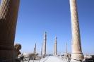 Shiraz - Persepolis