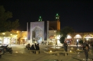 Shiraz - Plein en entree Vakil moskee