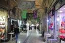 Teheran - Grote bazaar