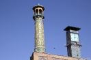 Teheran - Imam Khomeini Moskee
