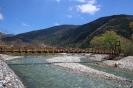 Kamikochi - Nyajin<br />bridge