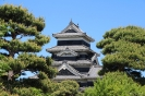 Matsumoto -<br />Matsumoto Castle