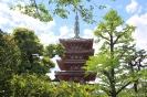 Tokyo - Senso Ji tempel