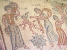 Madaba - mozaiken