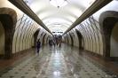 Almaty - Mooie metro!