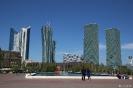 Astana - skyline