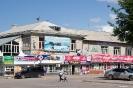 Karakol - Centrum