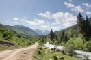 Karakol - Karakol valley