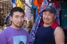 Karakol - Markt mannetjes