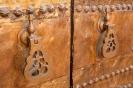 Marrakech - Fraaie poort