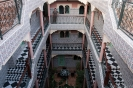 Marrakech - Hotel met tegeltjes